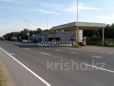 АЗС + магазин-кафе + боксы за 32 млн 〒 в Павлодаре