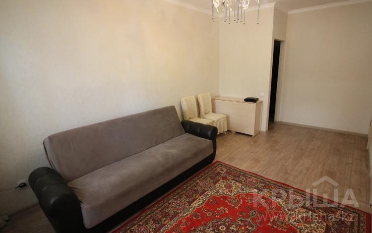 2-комнатная квартира, 40 м², 1/4 этаж, Байтурсынова за 24.5 млн 〒 в Алматы, Алмалинский р-н