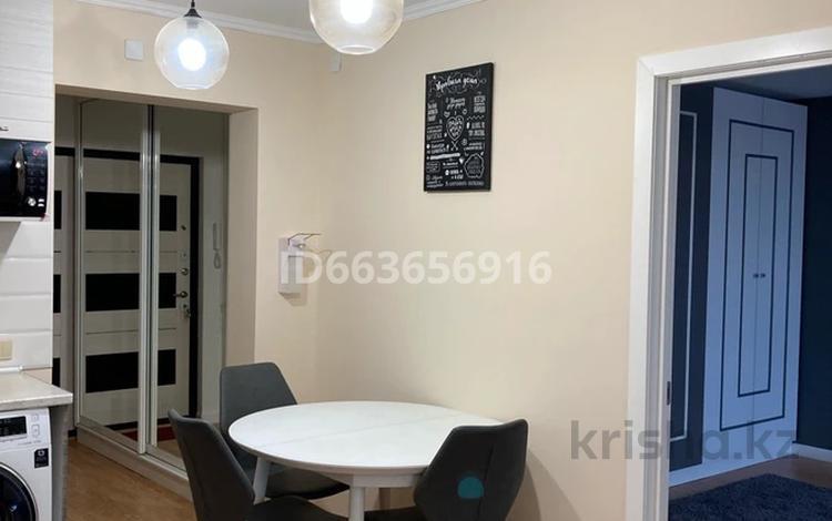 2-комнатная квартира, 55 м², 8/10 этаж, мкр Аксай-5 25 за 31 млн 〒 в Алматы, Ауэзовский р-н