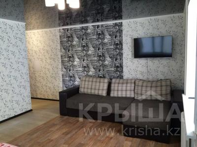1-комнатная квартира, 36 м², 4/5 этаж по часам, Павлова 11 за 1 000 〒 в Павлодаре — фото 2