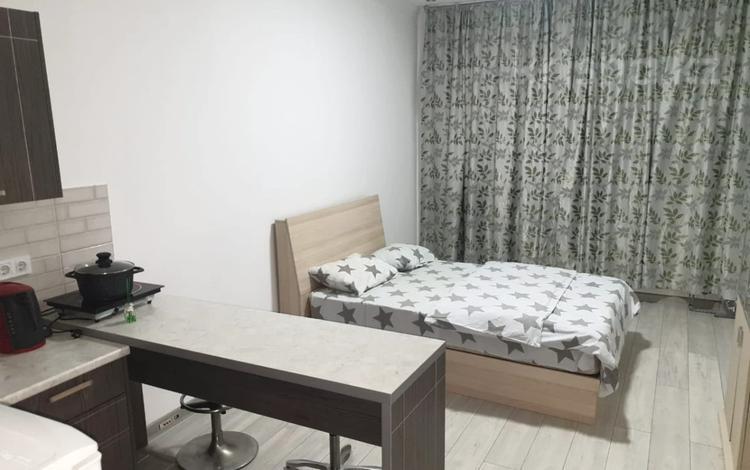 1-комнатная квартира, 27 м², 2/13 этаж, Варламова за 16.5 млн 〒 в Алматы, Алмалинский р-н