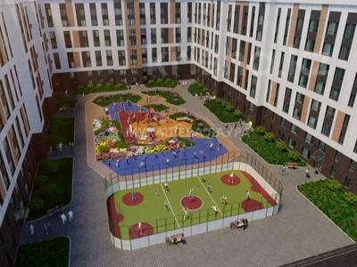 2-комнатная квартира, 58.79 м², Кайыма Мухамедханова за ~ 17.6 млн 〒 в Нур-Султане (Астана), Есиль р-н — фото 6