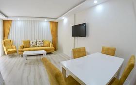 2-комнатная квартира, 60 м², 4/6 этаж на длительный срок, Хурма за 266 000 〒 в Анталье