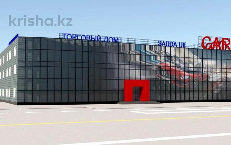 Бутик площадью 6000 м², проспект Сатпаева за 3 500 〒 в Усть-Каменогорске