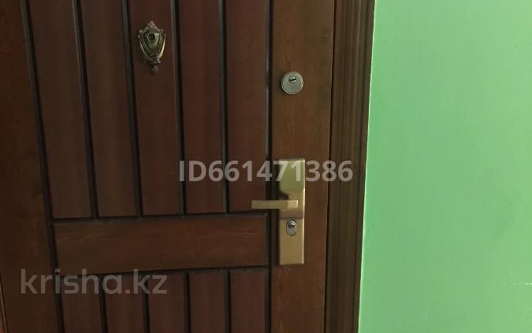 3-комнатная квартира, 61 м², 4/5 этаж, Рысбек батыра 1 — Толе би за ~ 11 млн 〒 в Таразе