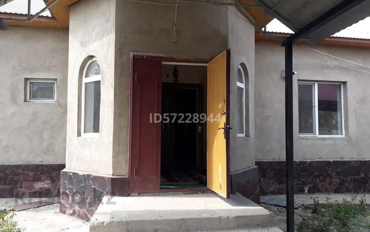 4-комнатный дом, 138 м², 8 сот., Пахтакор-2 2579 — Сак ели за 35 млн 〒 в Шымкенте, Енбекшинский р-н