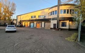 Здание, проспект Бухар Жырау 5/2 площадью 1200 м² за 3 000 〒 в Караганде, Казыбек би р-н