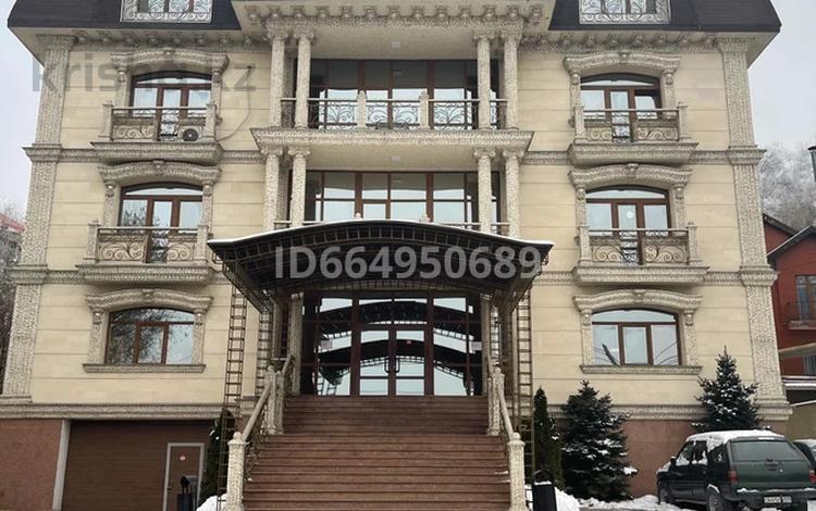 Офис площадью 300 м², мкр Коктобе, Нурмагамбетова 424 за 2 500 〒 в Алматы, Медеуский р-н