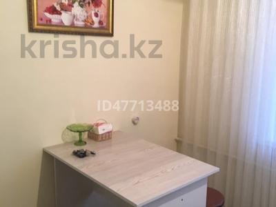 1-комнатная квартира, 30 м², 3/5 этаж посуточно, проспект Богенбай батыра 48 — проспект Республики за 7 000 〒 в Нур-Султане (Астана) — фото 4