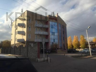 Здание, площадью 2020 м², Таха Хусейна 9 за 520 млн 〒 в Нур-Султане (Астана), Алматы р-н
