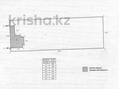 Магазин площадью 74.5 м², Комсомольский проспект 51/2 за ~ 7 млн 〒 в Темиртау — фото 27