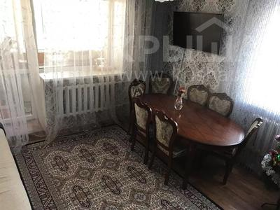 2-комнатная квартира, 52 м², 6/6 этаж, Ермекова 106/1 за 11 млн 〒 в Караганде, Казыбек би р-н