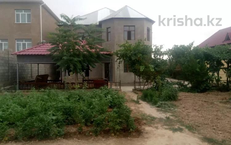 6-комнатный дом, 265 м², 8 сот., Аксауыт 5 за 39 млн 〒 в Шымкенте, Каратауский р-н