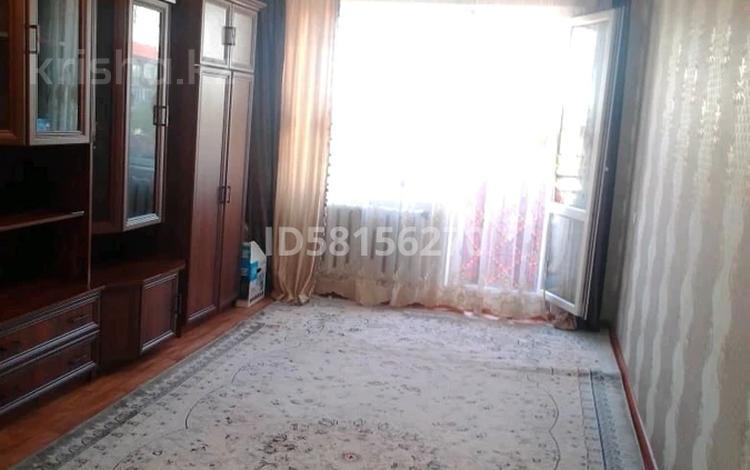 2-комнатная квартира, 45 м², 5/5 этаж, 3-й микрорайон 4 за 3.8 млн 〒 в Абае