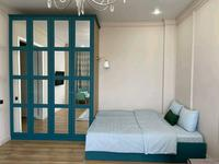 1-комнатная квартира, 45 м², 9/10 этаж посуточно, Бокейхана 25 за 13 000 〒 в Нур-Султане (Астане), Есильский р-н