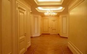 9-комнатный дом помесячно, 950 м², 20 сот., Достык за 2 млн 〒 в Алматы, Медеуский р-н