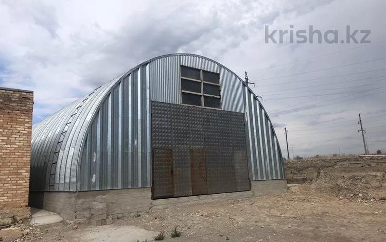 Склад продовольственный 1 га, Муратбаева за 85 млн 〒 в Шелек