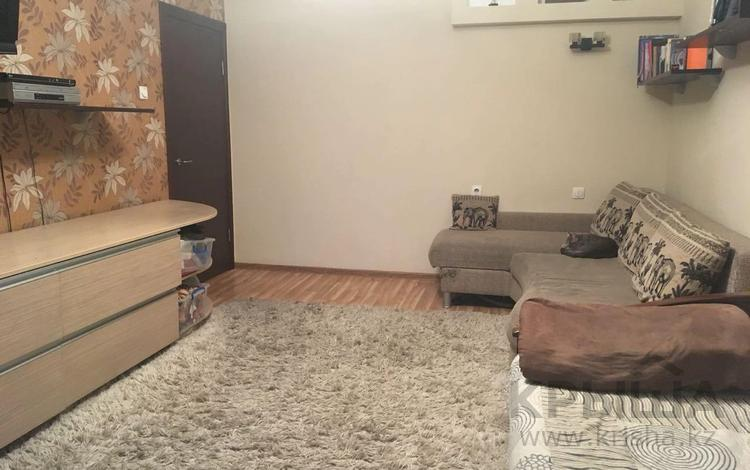 2-комнатная квартира, 50 м², 5/5 этаж, Панфилова — Маметовой за 26.5 млн 〒 в Алматы, Алмалинский р-н