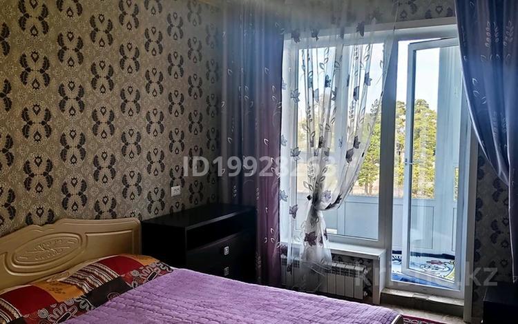 2-комнатная квартира, 51 м², 4/5 этаж посуточно, Советская 20 за 8 000 〒 в Бурабае