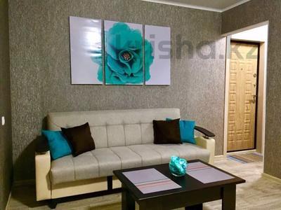 1-комнатная квартира, 35 м², 2/5 этаж посуточно, 7 микрорайон 21 за 5 995 〒 в Темиртау — фото 4