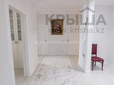 3-комнатная квартира, 98 м², 10/12 этаж, Туркестан 10 за 45.5 млн 〒 в Нур-Султане (Астане), Есильский р-н