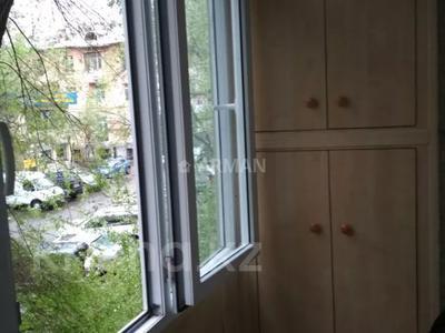 2-комнатная квартира, 61.2 м², 3/5 этаж, Пушкина 129 — Абая за 29.6 млн 〒 в Алматы, Алмалинский р-н — фото 8