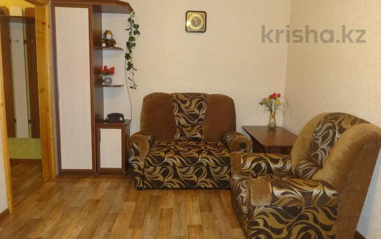 1-комнатная квартира, 31 м², 3/5 этаж посуточно, Лермонтова 86 — 1 Мая за 5 500 〒 в Павлодаре