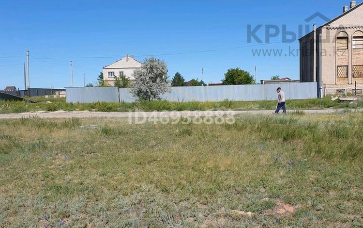 Участок 9 соток, Кунгей-2 13 квартал за 2.5 млн 〒 в Караганде, Казыбек би р-н