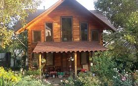 3-комнатный дом, 200 м², 20 сот., Молодой садовод 57 — Шокая за 30 млн 〒 в Алматы, Медеуский р-н