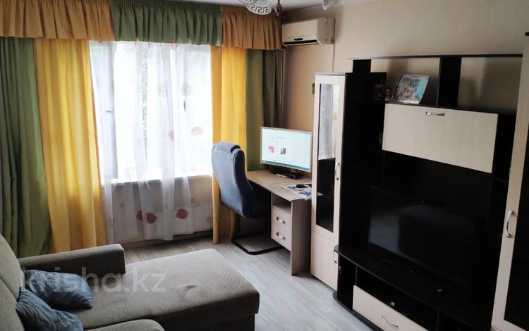 2-комнатная квартира, 53 м², 3/5 этаж, мкр Тастак-2, Мкр Тастак-2 за 22.5 млн 〒 в Алматы, Алмалинский р-н