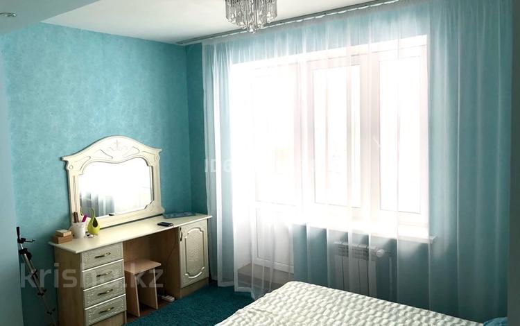 3-комнатная квартира, 90.7 м², 4/9 этаж, Монкеулы 77 за 20.5 млн 〒 в Зачаганске