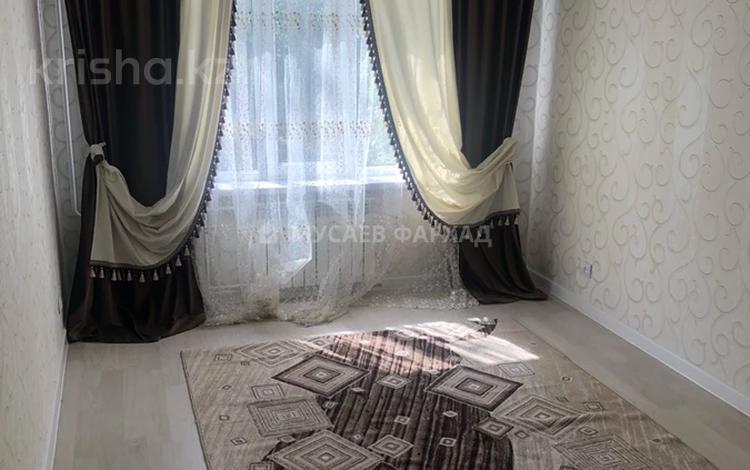 2-комнатная квартира, 51 м², 2/5 этаж, Сатпаева 103 за 24.5 млн 〒 в Алматы, Бостандыкский р-н