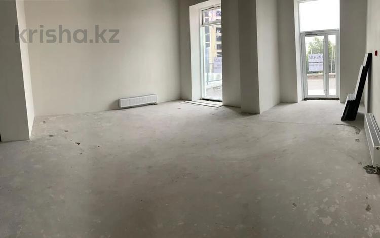 Магазин площадью 120 м², Сейфуллина — Аль-Фараби за 800 000 〒 в Алматы, Бостандыкский р-н