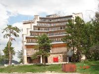 Саноторий за 550 млн 〒 в Каркаралинске
