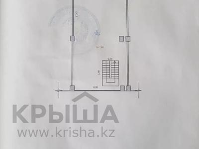 Магазин площадью 335 м², Мендикулова — Кажымукана за ~ 1.8 млн 〒 в Алматы, Медеуский р-н — фото 4
