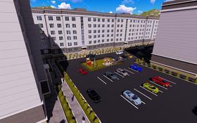2-комнатная квартира, 81.14 м², Микрорайон 31В за ~ 8.1 млн 〒 в Актау