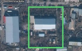 Промбаза 1.23 га, Мкр. Катын копр 11 за 667 млн 〒 в Шымкенте, Абайский р-н