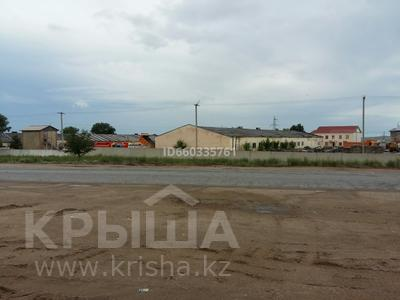 Промбаза 2 га, Пригород — Пригород за 152 млн 〒 в Капчагае
