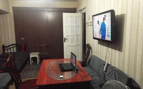3-комнатная квартира, 52 м², 2/3 этаж, проспект Сакена Сейфуллина — Крамского за 18 млн 〒 в Алматы, Турксибский р-н