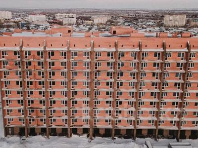 1-комнатная квартира, 42.88 м², 2/9 этаж, Баймагамбетова 30 за ~ 11.1 млн 〒 в Костанае