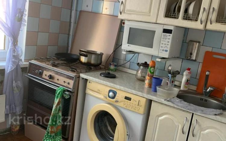 3-комнатная квартира, 63 м², 4/5 этаж, Сатпаева — Тургут Озала (Баумана) за 23 млн 〒 в Алматы, Бостандыкский р-н