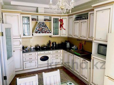 3-комнатная квартира, 116 м², 8/10 этаж, Алихана-бокейханова за 42 млн 〒 в Нур-Султане (Астана), Есиль р-н — фото 3