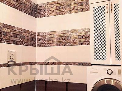 3-комнатная квартира, 116 м², 8/10 этаж, Алихана-бокейханова за 42 млн 〒 в Нур-Султане (Астана), Есиль р-н — фото 4