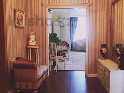 3-комнатная квартира, 116 м², 8/10 этаж, Алихана-бокейханова за 42 млн 〒 в Нур-Султане (Астана), Есиль р-н — фото 5