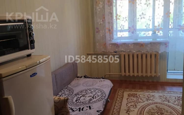 1-комнатная квартира, 20 м², 5/5 этаж, Манаса за 8.5 млн 〒 в Нур-Султане (Астана), Алматы р-н