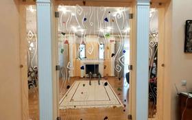 6-комнатный дом, 340 м², 10.5 сот., мкр Мирас за 170 млн 〒 в Алматы, Бостандыкский р-н