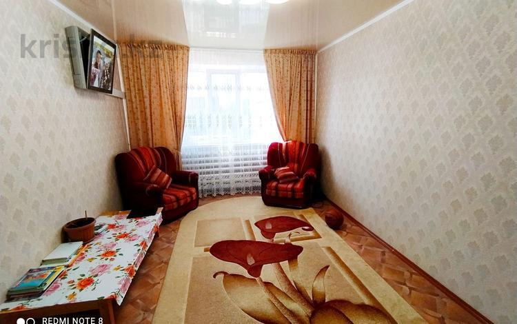 4-комнатная квартира, 72 м², 5/5 этаж, 10-й микрорайон 13 за 21.5 млн 〒 в Аксае