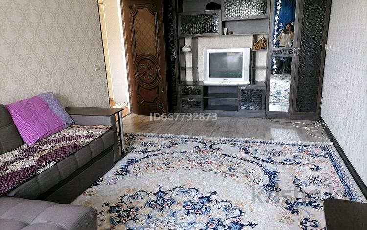 1-комнатная квартира, 33.4 м², 5/5 этаж, Старый город 2 за 6.5 млн 〒 в Актобе, Старый город