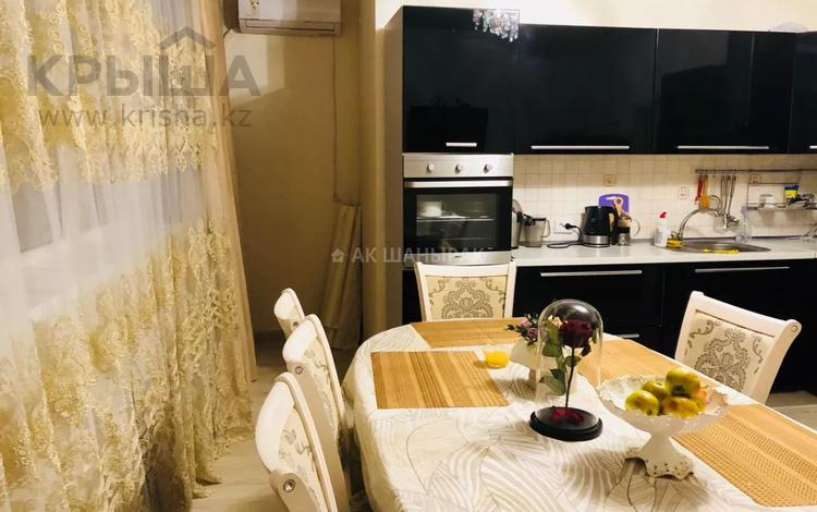 3-комнатная квартира, 117 м², 4 этаж помесячно, Сауран 3/1 за 220 000 〒 в Нур-Султане (Астана), Есиль р-н