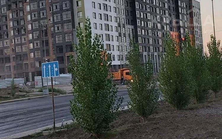 3-комнатная квартира, 79.27 м², 8/10 этаж, Кумисбекова 11 — Джангильдина за ~ 24.3 млн 〒 в Нур-Султане (Астана), Сарыарка р-н